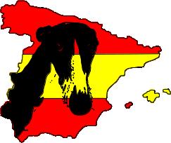 Galgo Spain